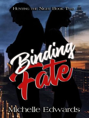 cover image of Binding Fate