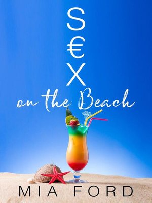 cover image of Sex On the Beach