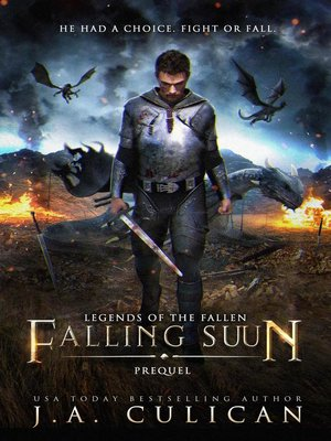cover image of Falling Suun
