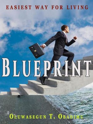 cover image of Blueprint