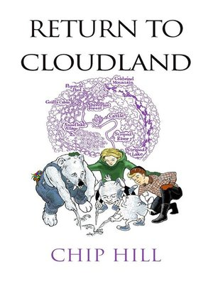 cover image of Return to Cloudland