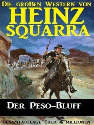 cover image of Der Peso-Bluff