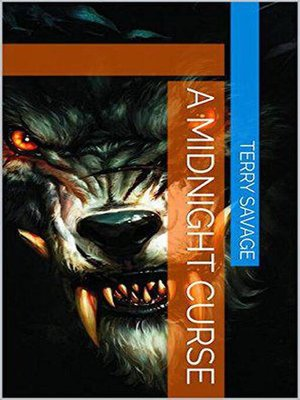 cover image of A Midnight Curse