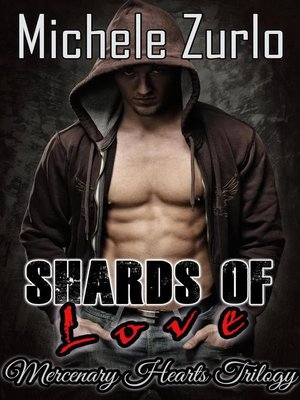 cover image of Shards of Love