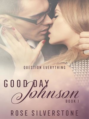 cover image of Good Day Johnson