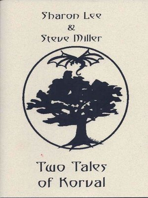 cover image of Two Tales of Korval