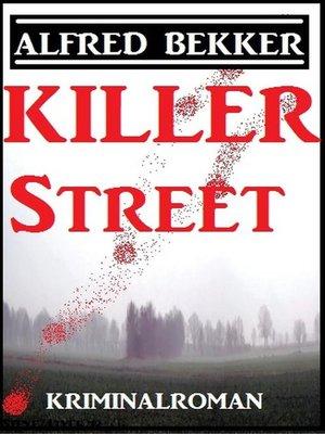 cover image of Killer Street