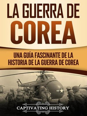 cover image of La Guerra de Corea