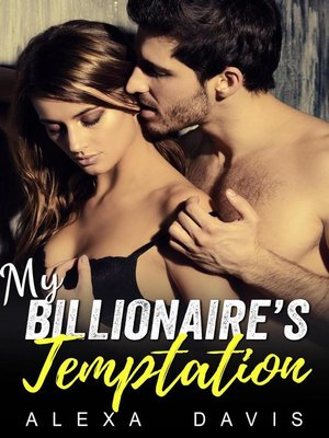 cover image of My Billionaire's Temptation
