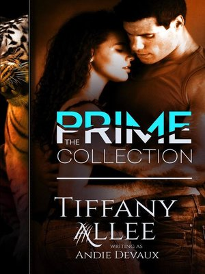 cover image of Prime Series
