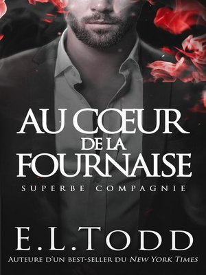 cover image of Au Cœur de la Fournaise