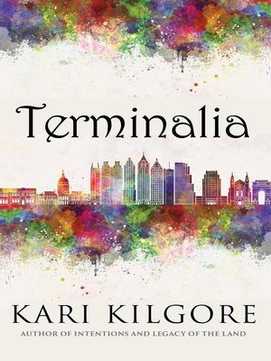 cover image of Terminalia