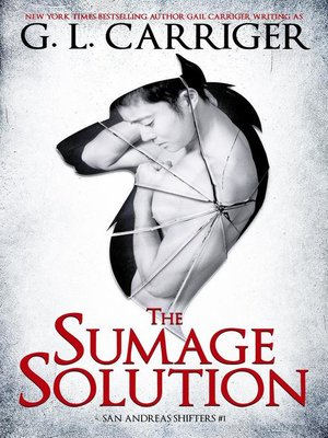 cover image of The Sumage Solution