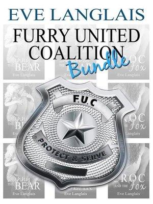 cover image of Furry United Coalition Bundle