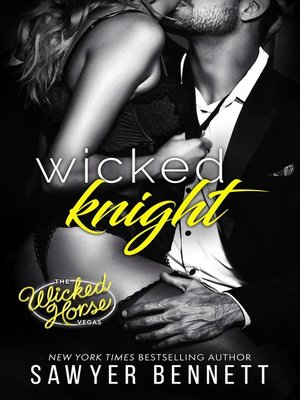 cover image of Wicked Knight