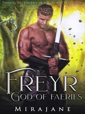 cover image of Freyr