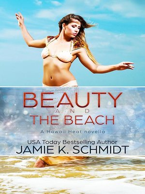 cover image of Beauty and the Beach