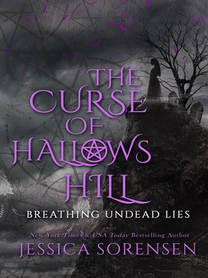 cover image of Breathing Undead Lies