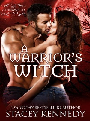cover image of A Warrior's Witch