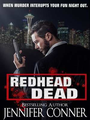 cover image of Redhead Dead