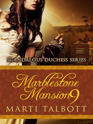 cover image of Marblestone Mansion, Book 9