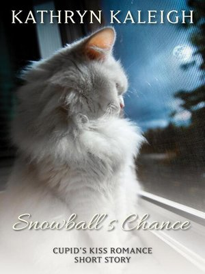 cover image of Snowball's Chance