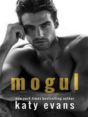 cover image of Mogul