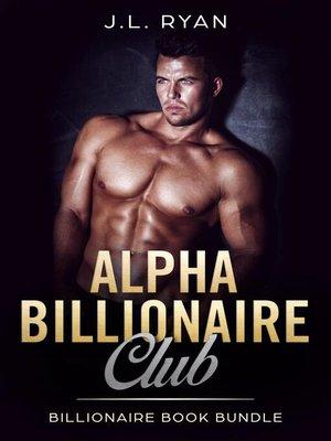 cover image of Alpha Billionaire Club