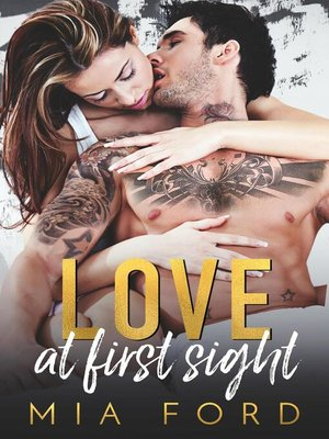 cover image of Love At First Sight