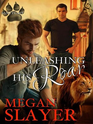 cover image of Unleashing His Roar