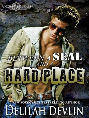 cover image of Between a SEAL and a Hard Place