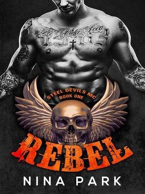 cover image of Rebel (Book 1)