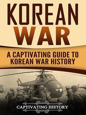 cover image of Korean War