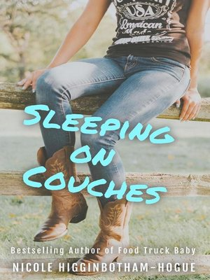 cover image of Sleeping on Couches