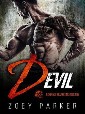 cover image of Devil (Book 1)