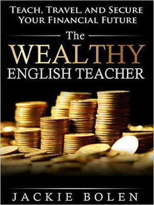 cover image of The Wealthy English Teacher