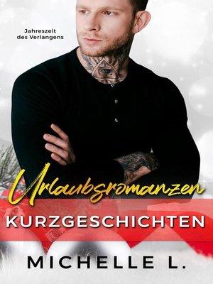 cover image of Urlaubsromanzen Kurzgeschichten
