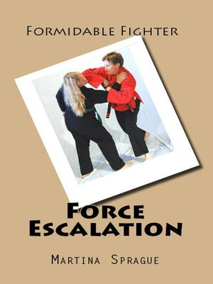 cover image of Force Escalation