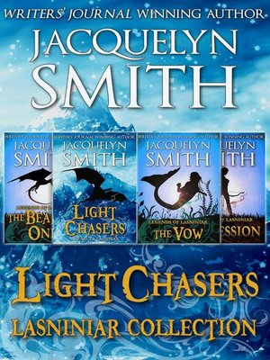 cover image of Light Chasers Lasniniar Collection