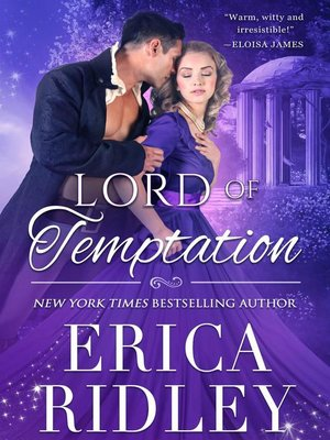 cover image of Lord of Temptation