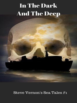cover image of In the Dark, In the Deep