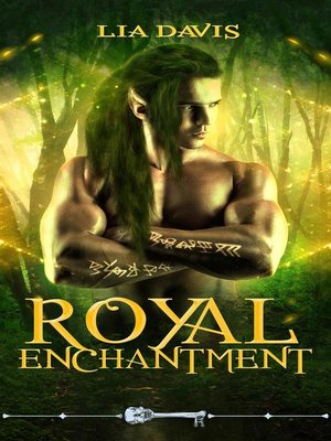 cover image of Royal Enchantment