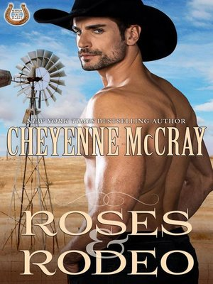 cover image of Roses and Rodeo