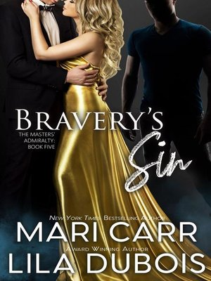 cover image of Bravery's Sin