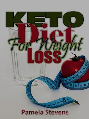 cover image of Keto Diet for Weight Loss
