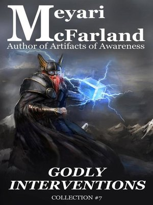 cover image of Godly Interventions