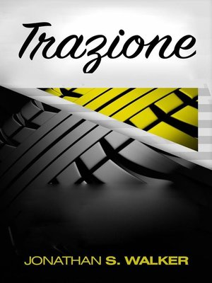 cover image of Trazione