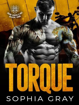 cover image of Torque (Book 1)
