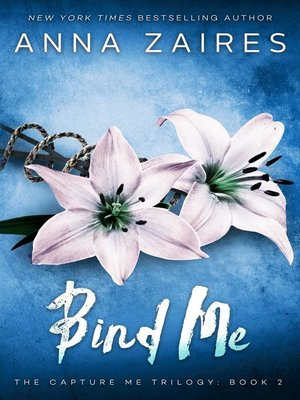cover image of Bind Me