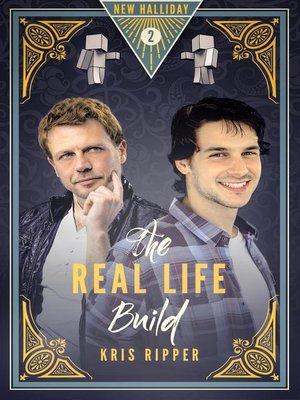 cover image of The Real Life Build